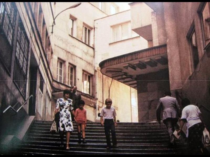Софийски гледки от 60-те, 70-те и 80-те /СНИМКИ/