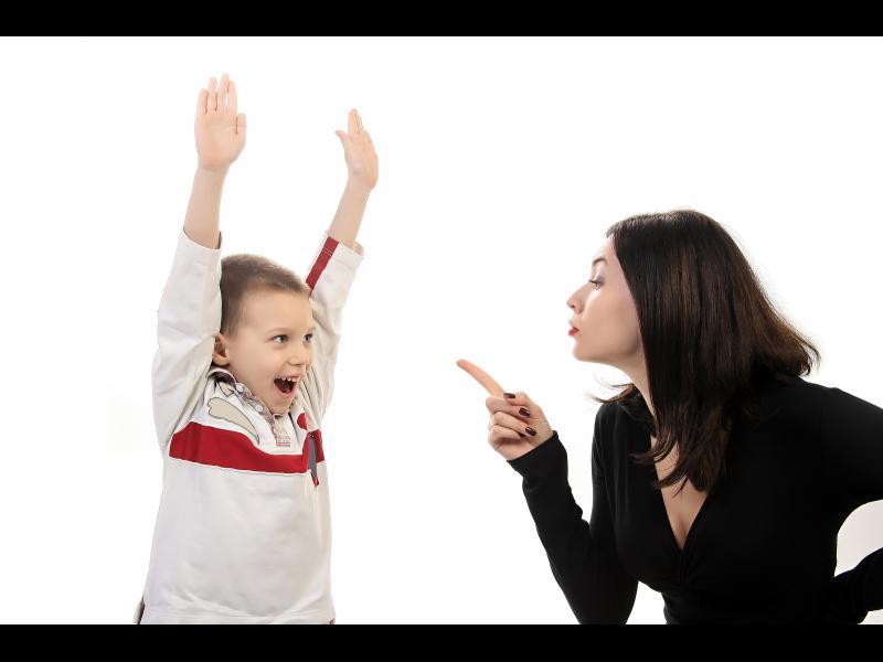 6 неща, които не трябва да казваме на детето