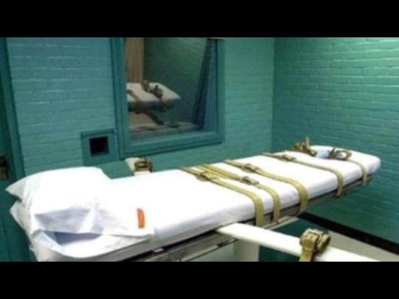 Акранзас: Екзекутирай, докато не е станало късно!
