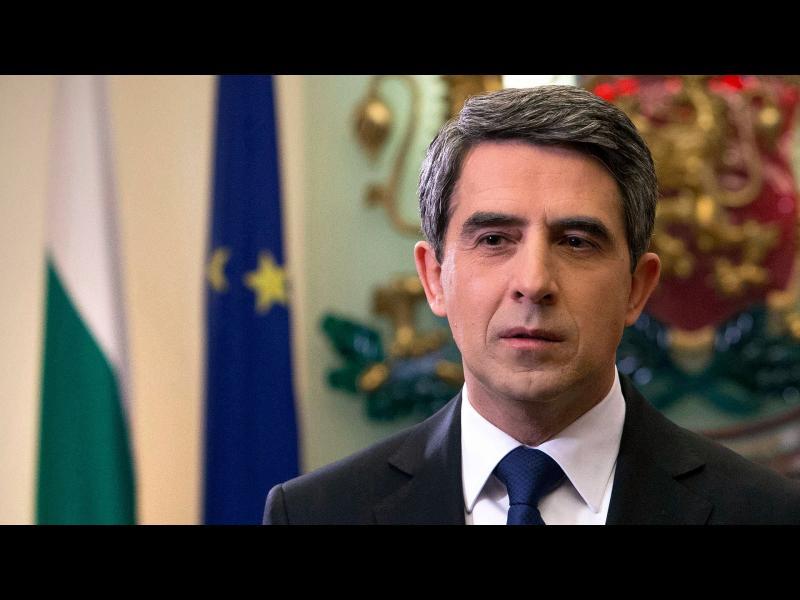 Плевнелиев: Русия, Турция, Македония и Сърбия се опитват да влияят на политиката ни