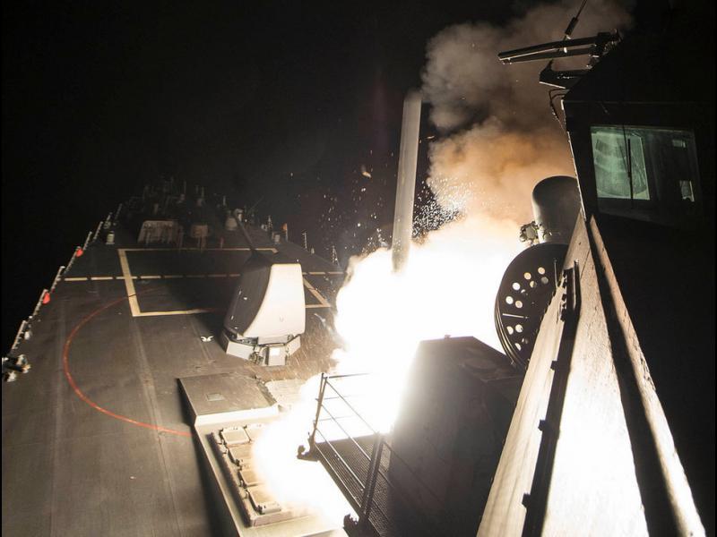 Владимир Чуков: Първата мишена е Сирия, втората - Северна Корея