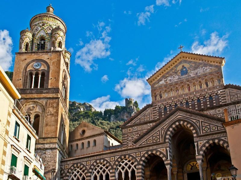 10-те най-красиви църкви в Италия /СНИМКИ/