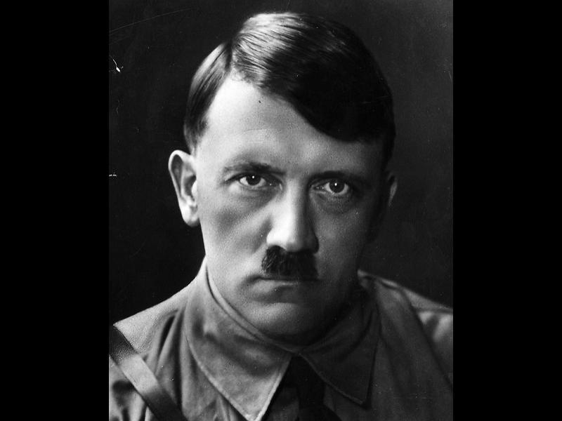 Хитлер е имал еврейски хазяин