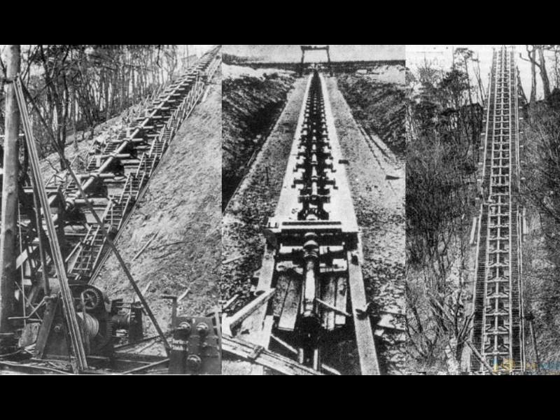 10 уникални проекта на супер оръжия от Третия райх