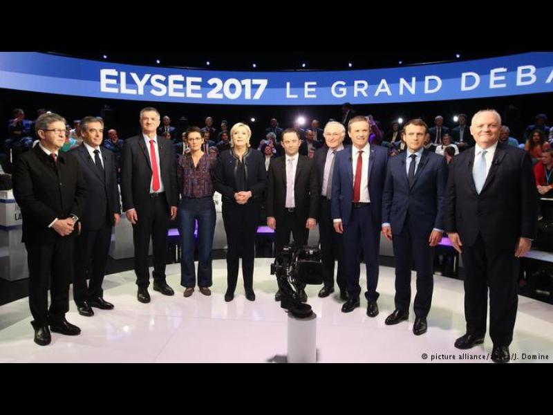 Франция преди изборите: имигранти, тероризъм и безработица