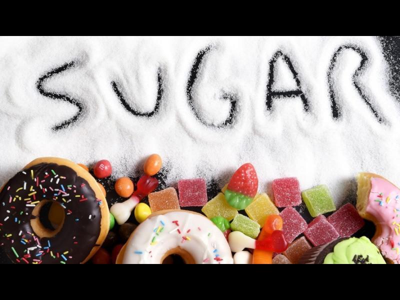 Ден без захар