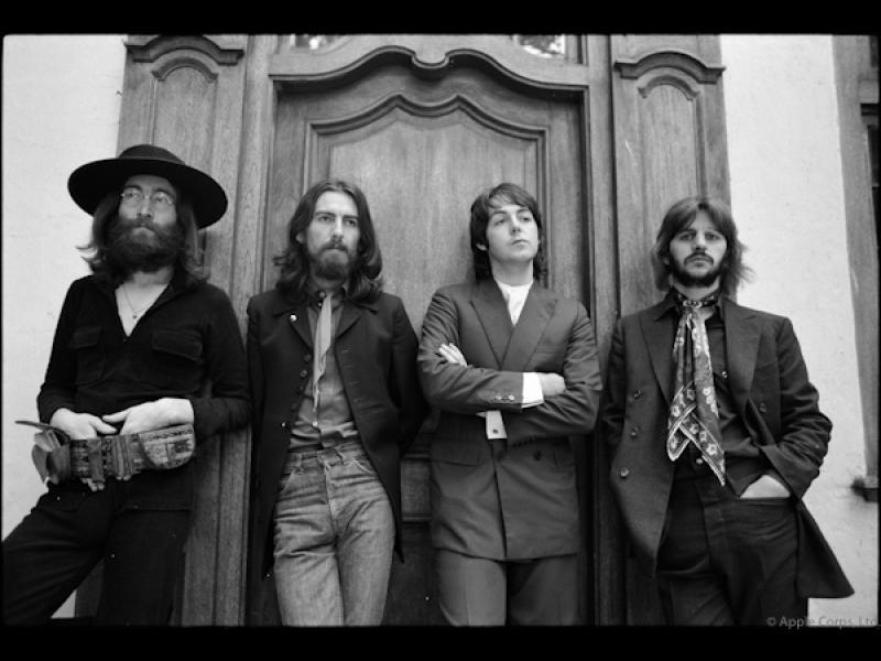 Beatles: Краят на легендата
