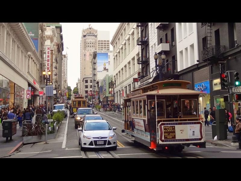 Най-добрите технологични градове в света