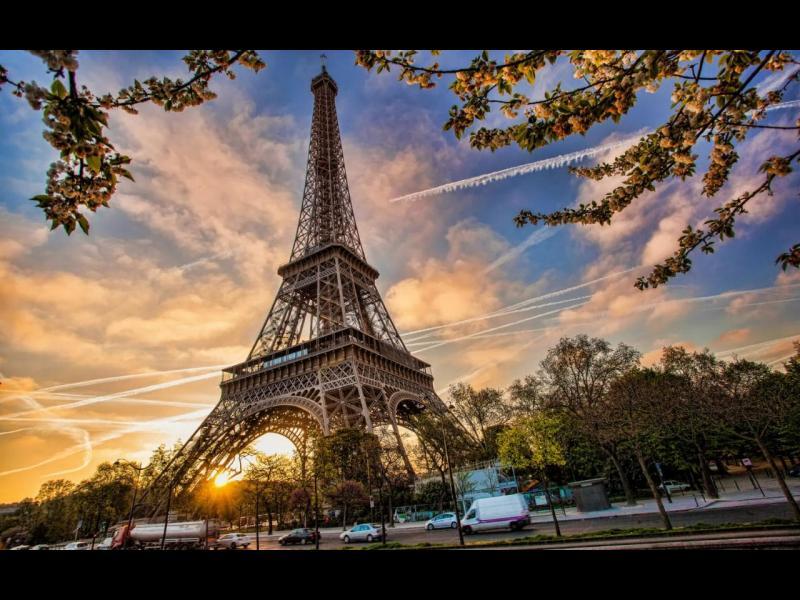 Цитати за Париж: 11 обяснения в любов