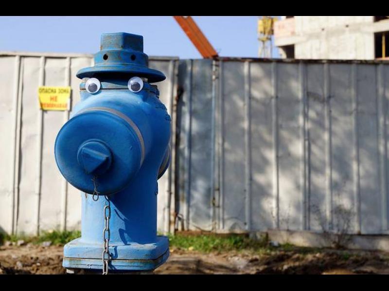 Eyebombing - усмихнатото улично изкуство /СНИМКИ/ - картинка 1