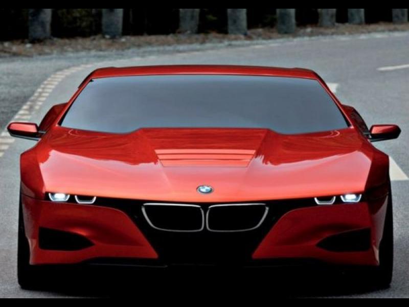 BMW отговаря на Mercedes с хибридна хиперкола