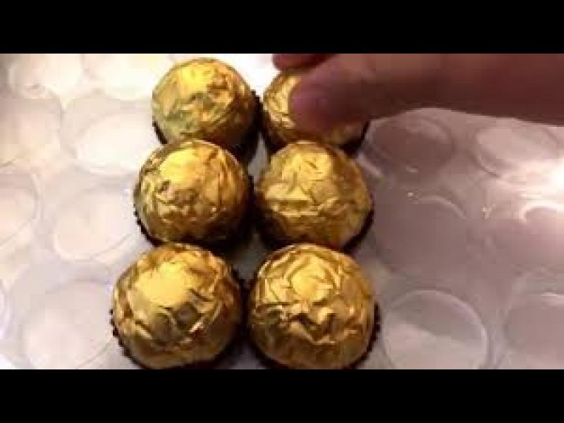 И от шоколадови бонбони има какво да се научи!
