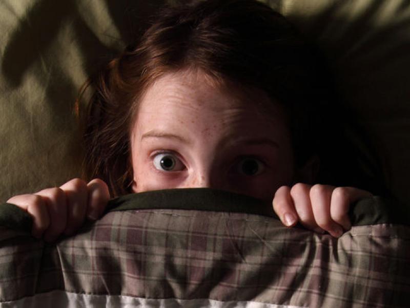 Как да надхитрим детските страхове