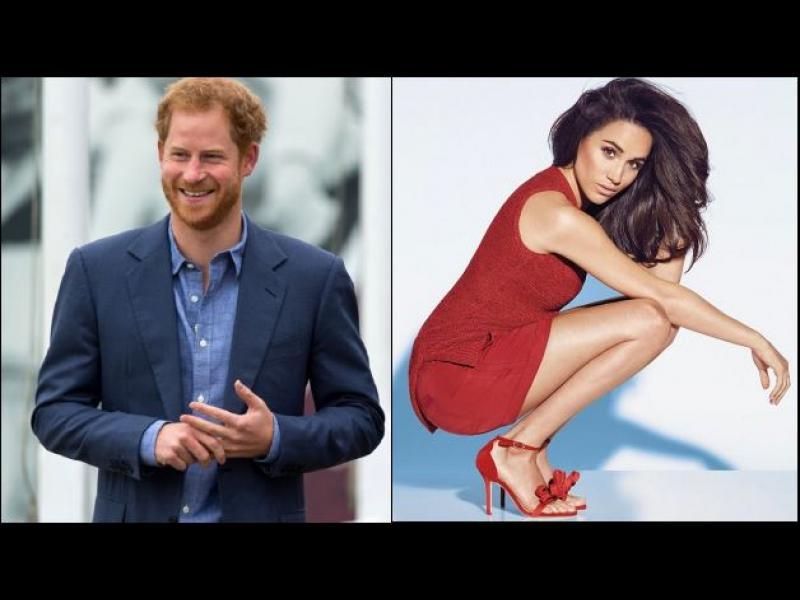 Странните правила, които ще следва Меган, ако се омъжи за Хари