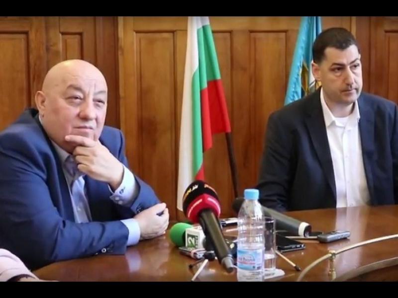 Общинският съвет на Пловдив отмени сделката за акциите на Панаира