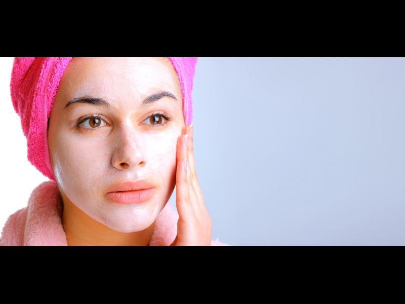Три простички неща, които да направите за лицето си