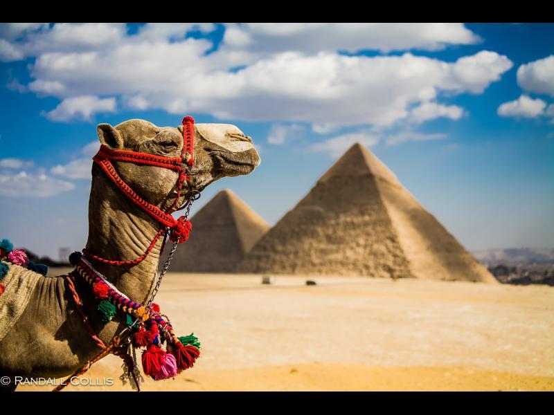 Невероятните факти за Египет!