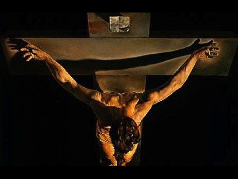 Разпети петък, Плащеницата и минаването под масата
