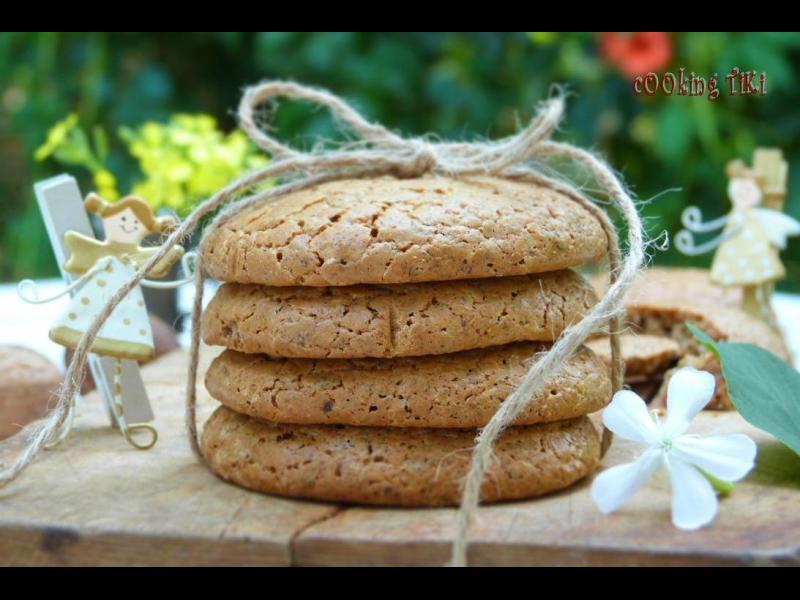 Манджите на баба: Ореховки