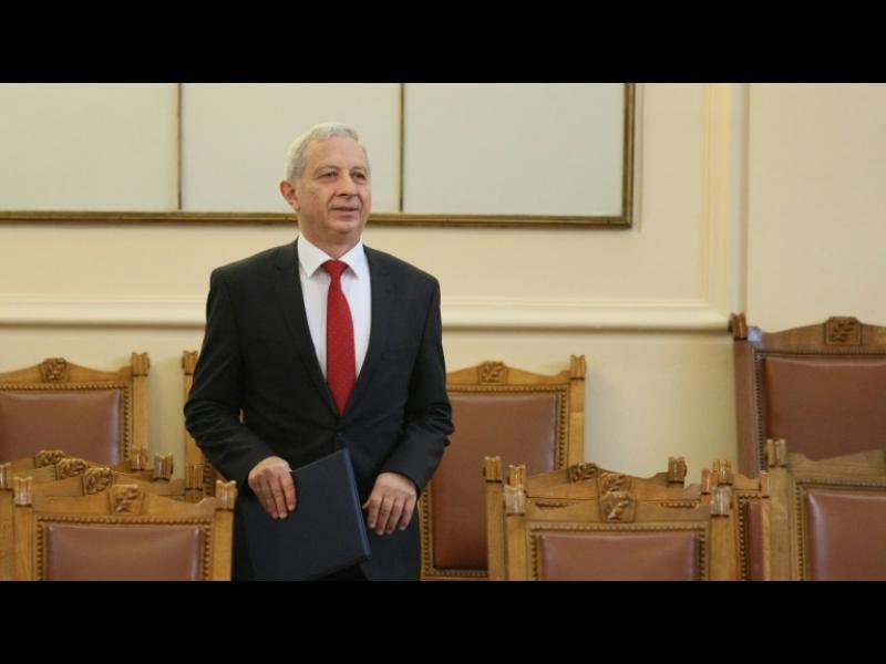 Герджиков: Никакъв натиск не ми е оказван за назначения и уволнения