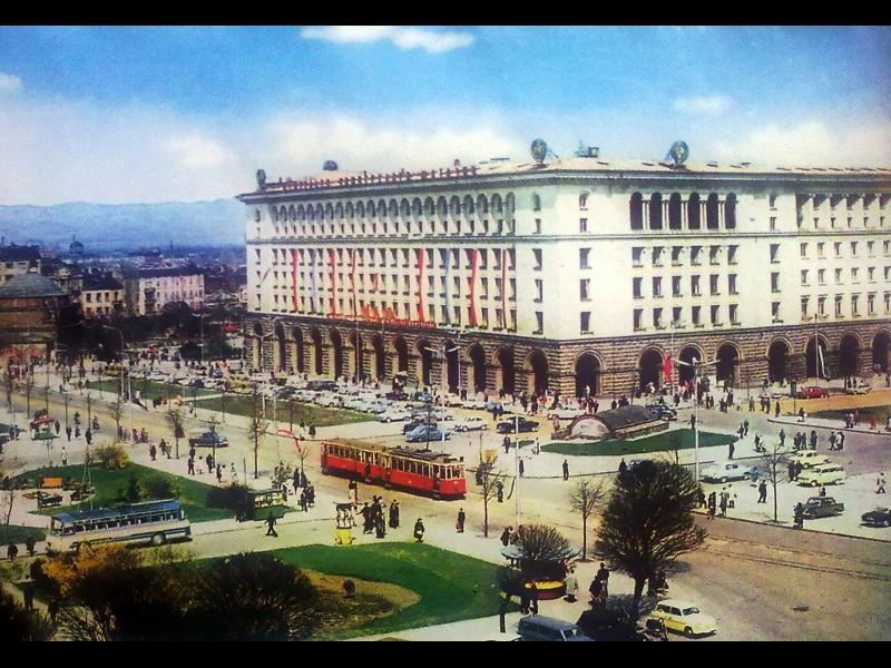 Първият социалистически мол стана на 62 години! - картинка 1