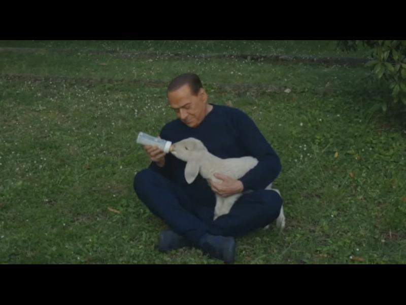Как Берлускони разгневи месарите в Италия преди Великден? /ВИДЕО/
