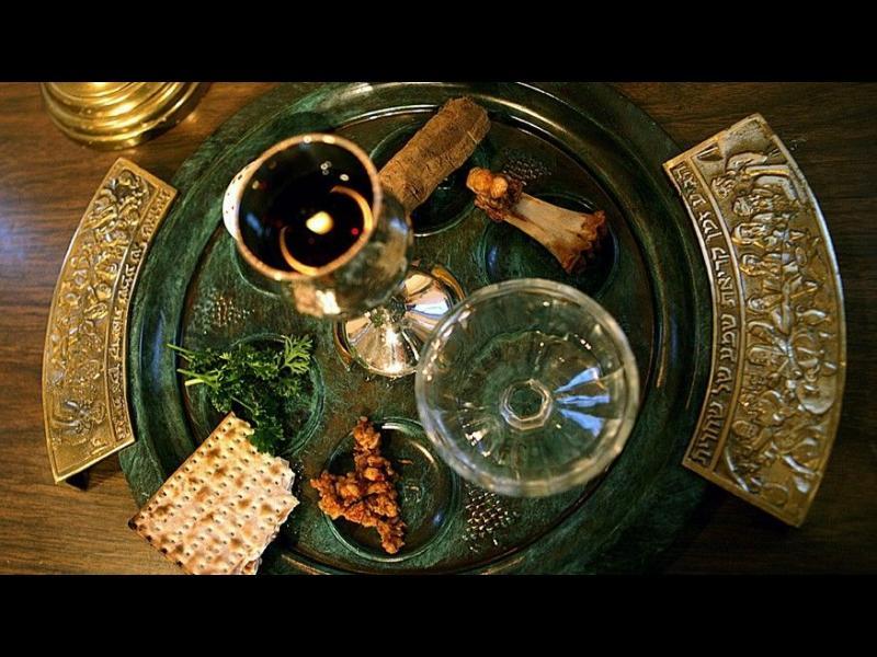 Пасха - празникът на Спасението