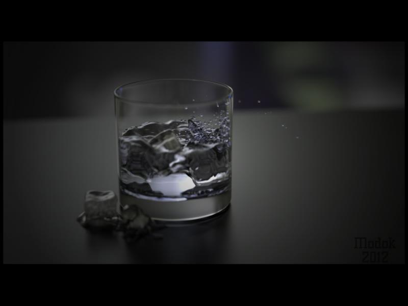 Необичайни употреби на водката