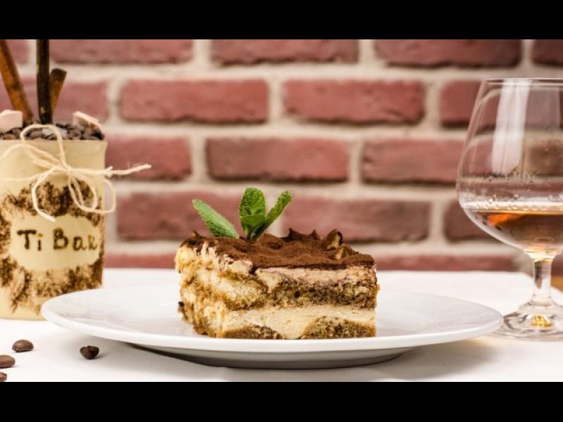 14 десерта, които не трябва да пропускате да опитате в Италия