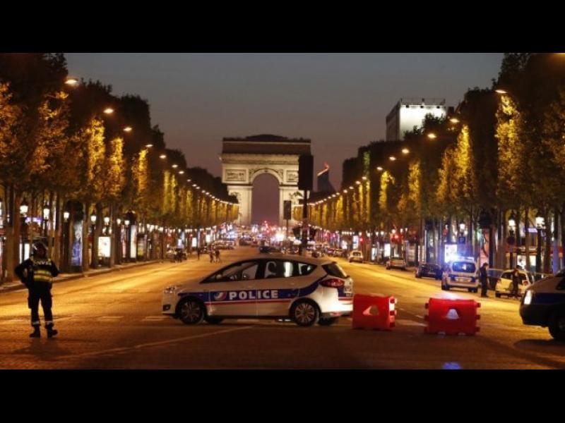 Ислямска държава пое отговорност за атаката в Париж