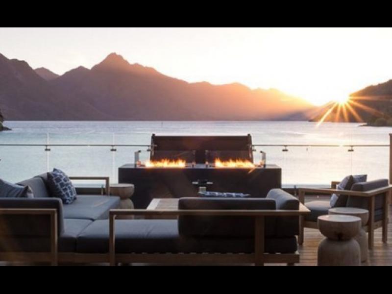 Как изглежда хотел за 10 000 долара на нощ?