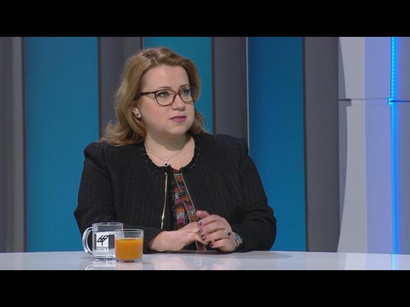 Деница Златева: Путин идва в България за 3-ти март догодина