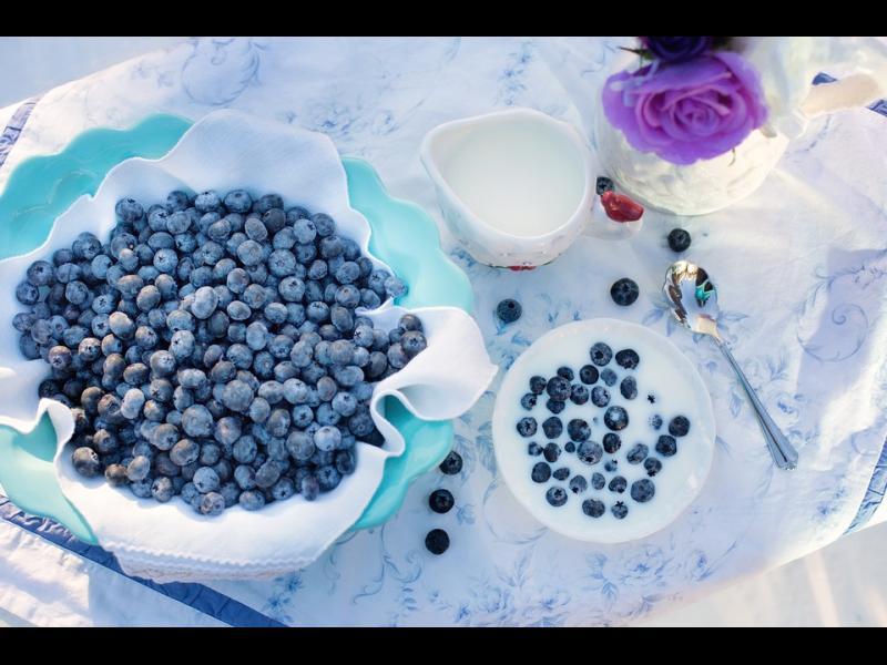 Най-добрите храни срещу стареене