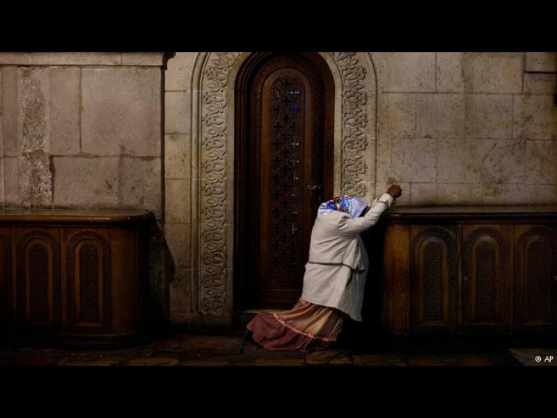 Когато Европа и ислямът се намразиха