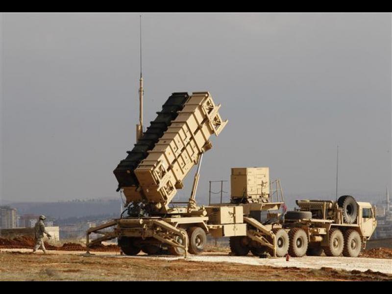 """САЩ ще продадат на Обединените арабски емирства ракети """"Пейтриът"""" за два милиарда долара"""