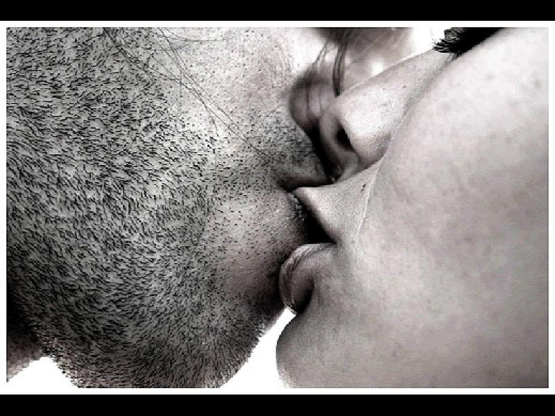 Стъпка по стъпка: Френска целувка