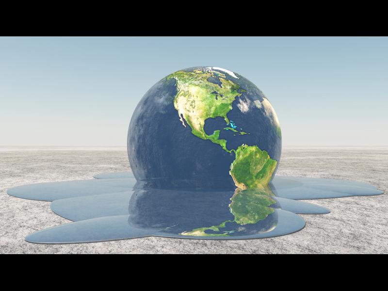 15 май: Световен ден на климата