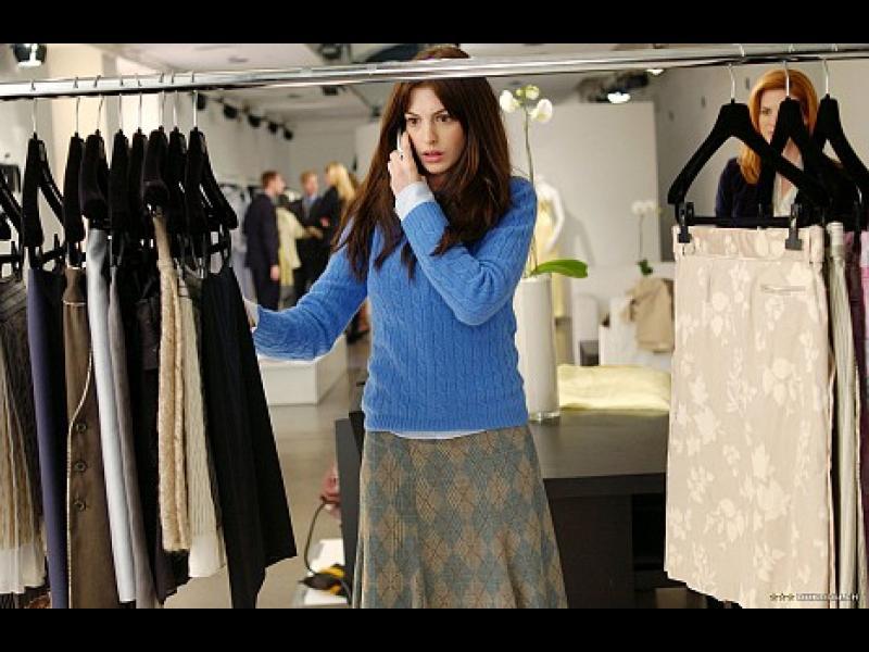10 модни грешки, които те състаряват