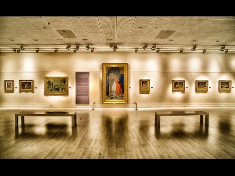 Гигантска картина на Баския се продаде за 110.5 млн. долара