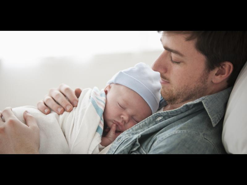 7 идеи в помощ на бъдещи татковци
