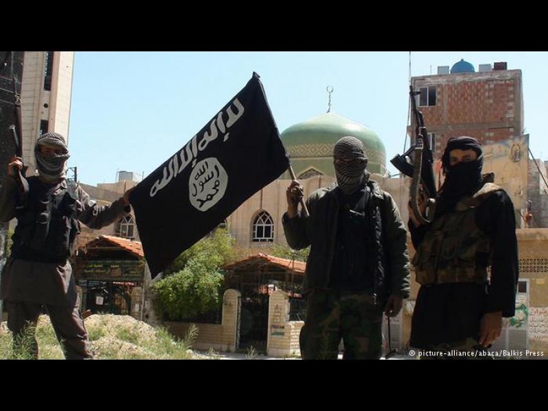 """НАТО влиза във войната срещу """"Ислямска държава"""""""