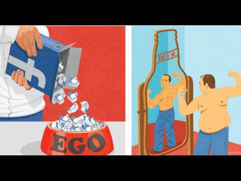Проблемите на днешното общество
