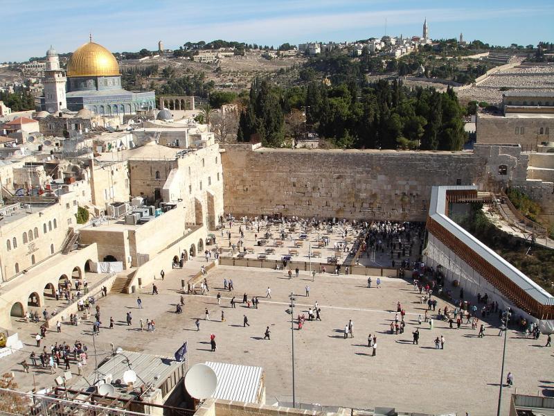 Възкръсването на Давидовото царство