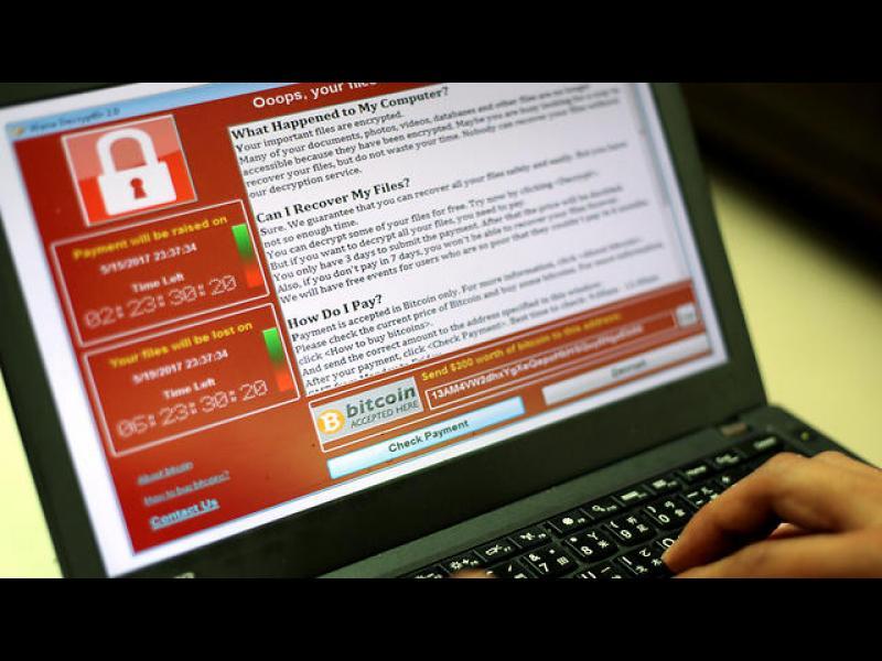 Мащабна кибер атака удари редица организации по целия свят