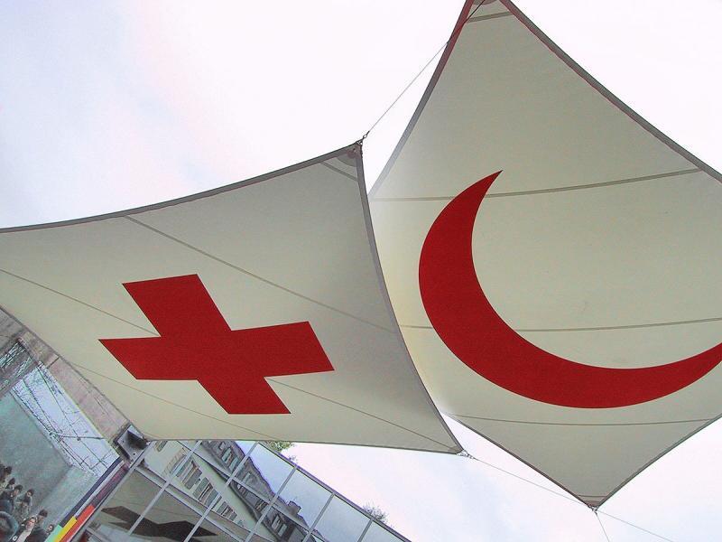 Световен ден на Червения кръст и Червения полумесец