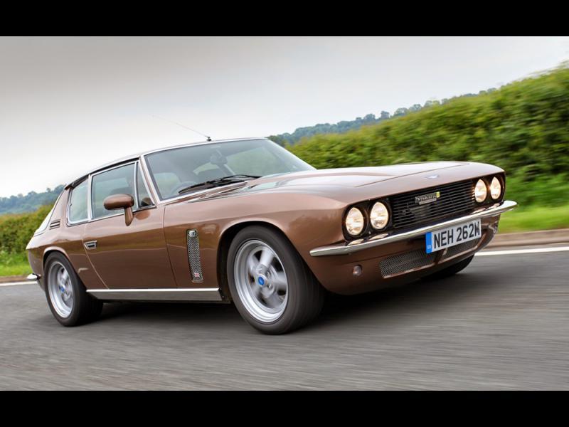10 английски автомобила, които се превърнаха в легенди