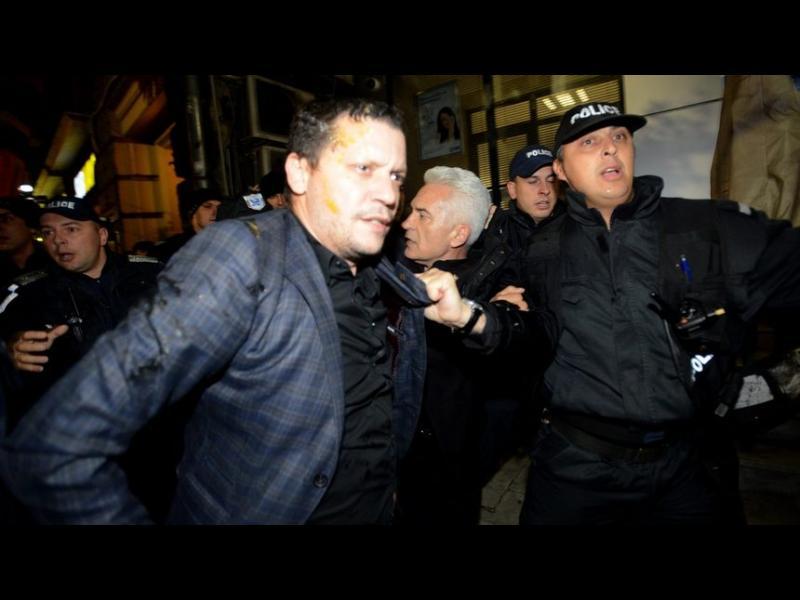 Известен скандалджия от Атака ще бъде новият областен управител на София-област