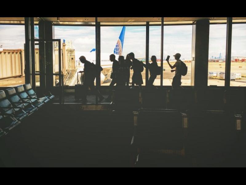 3 неща, които опитните пътешественици взимат за летището