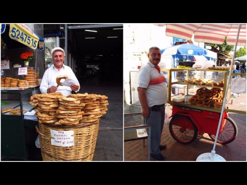Културата на храната по света