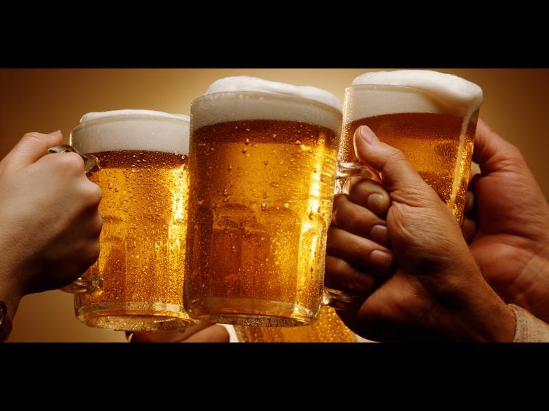 Най-силната бира в света е с 67,5% алкохол /ВИДЕО/